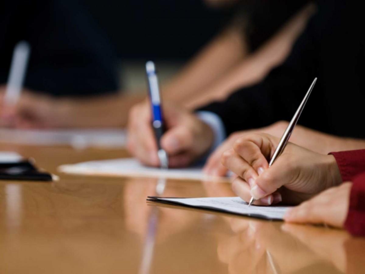 Заседание Совета депутатов муниципального округа Беговой не состоялось