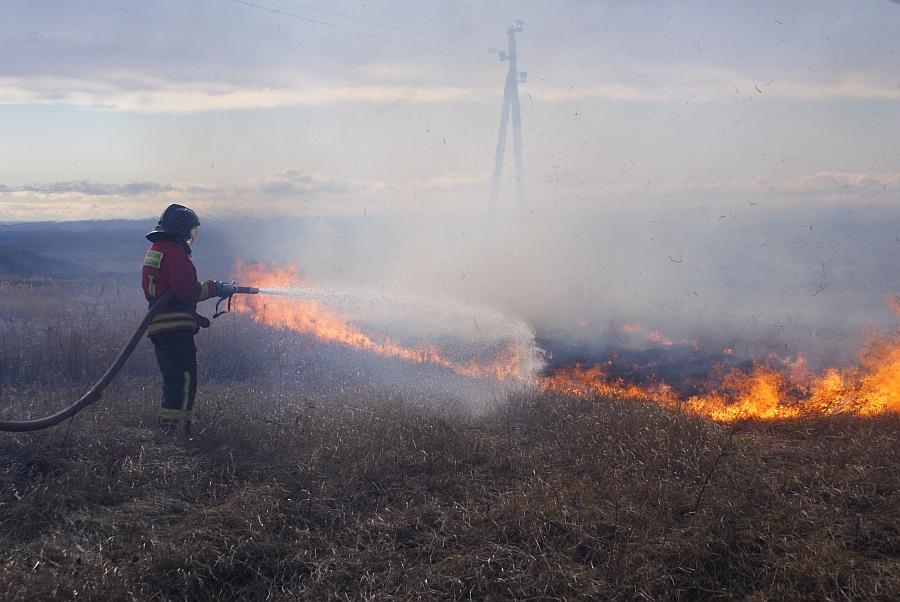 В Хакасии ожидается усиление ветра