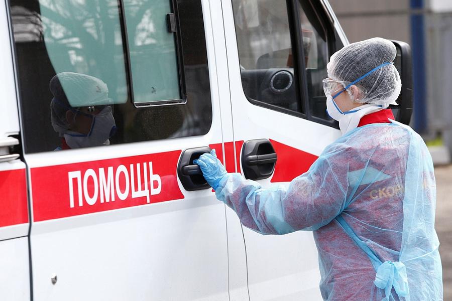 Глава Хакасии поздравил работников скорой медицинской помощи с профессиональным праздником