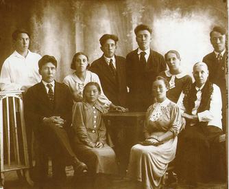 В Хакасии завершается год Кирилла Тодышева