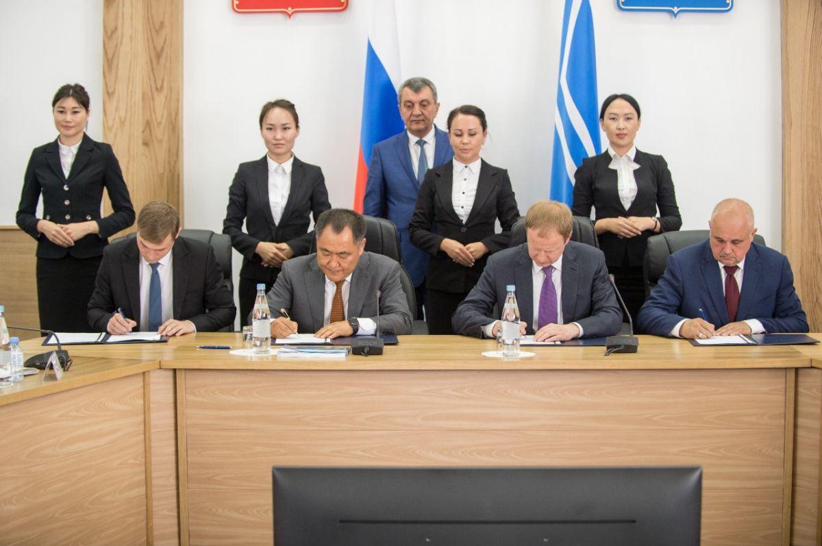 Власти Хакасии и соседних регионов заинтересованы в развитии транспортного коридора