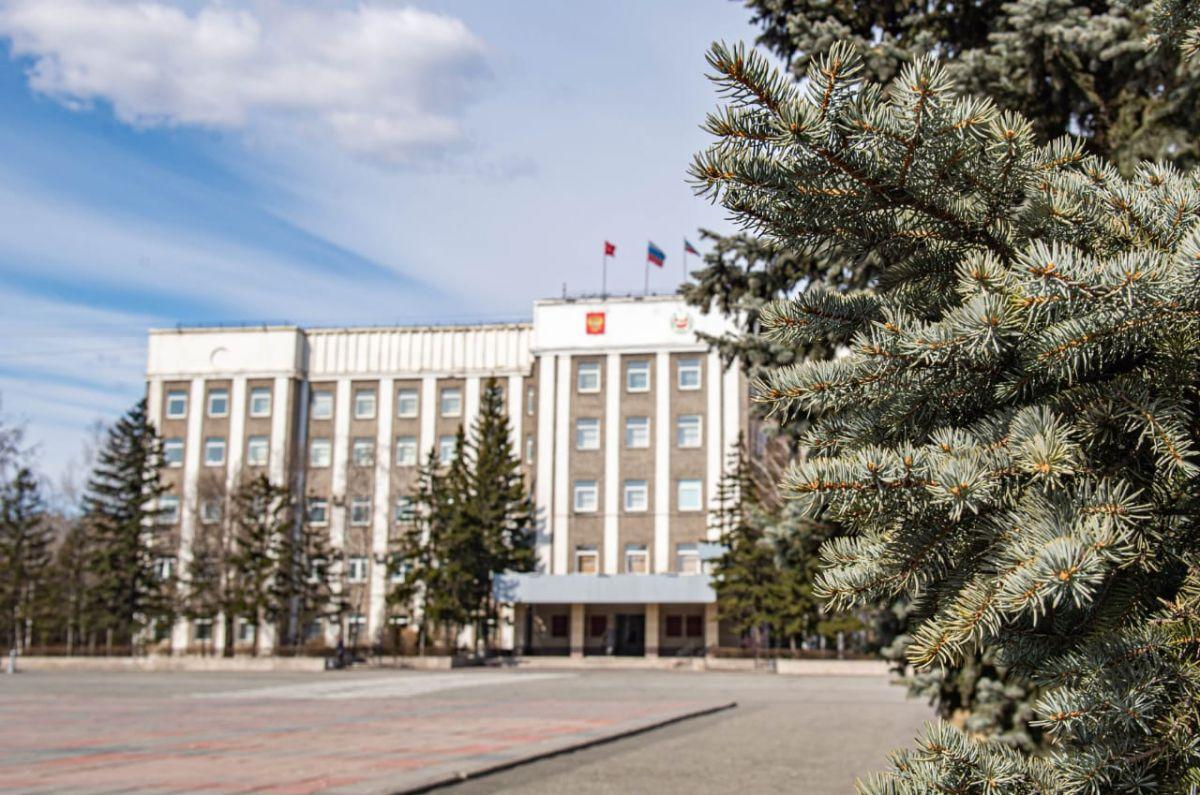 Онлайн и в режиме видеосвязи: заседание правительства Хакасии намечено на 16 апреля
