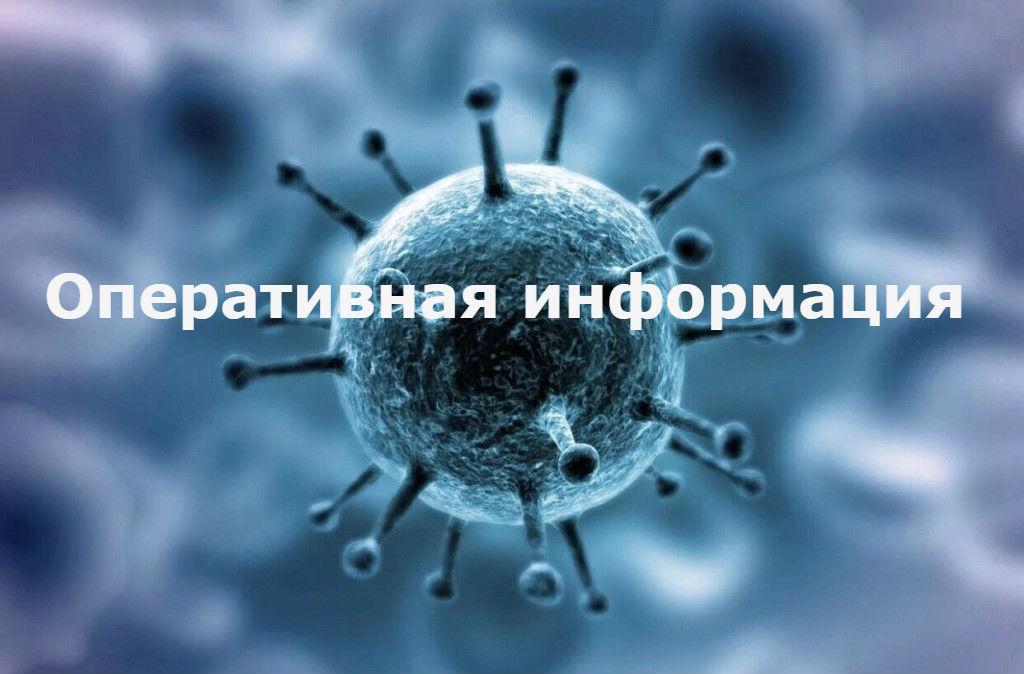 Оперативная информация по заболеваемости коронавирусом в Хакасии на 15 сентября