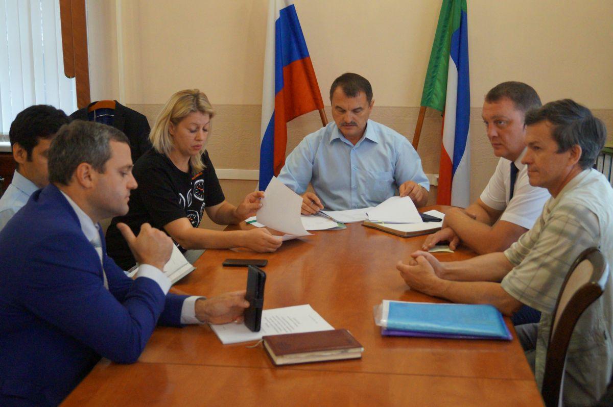 «Информационно-консультационный центр» развивает кооперативное движение